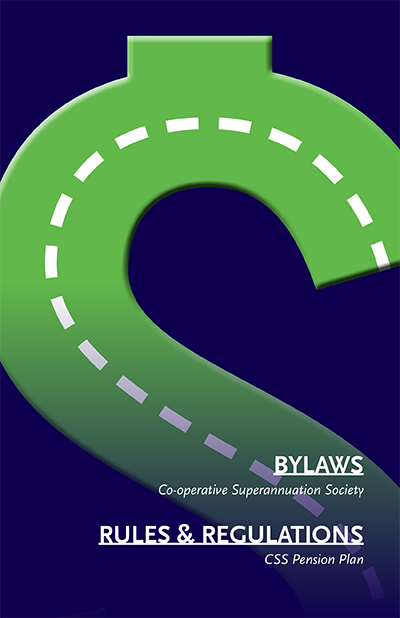 Bylaws, Rules and Regulations booklet